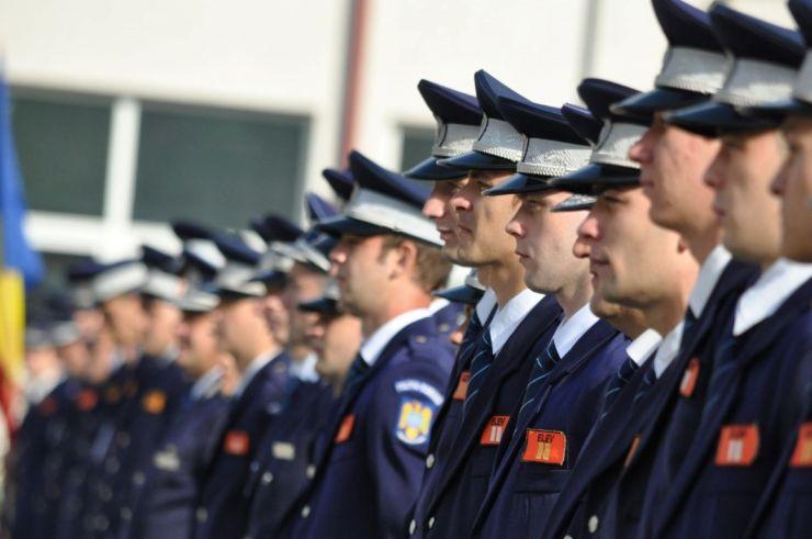 Angajări la Poliţia Satu Mare. Candidații își pot depune dosarele