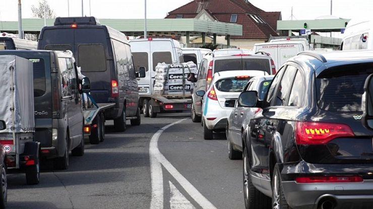 Senatorul Turos Lóránd cere permanentizarea punctului de trecere a frontierei la Peleș