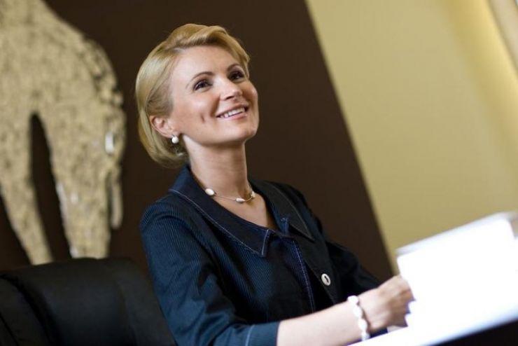 Andreea Paul: Unicul candidat Liviu Dragnea va obține un scor record la congresul din octombrie, la fel ca și Nicolae Ceaușescu