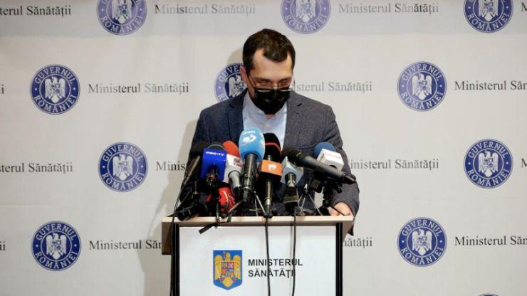 """Ministrul Sănătății a anunțat primele măsuri după incendiul de la Institutul """"Matei Balș"""""""