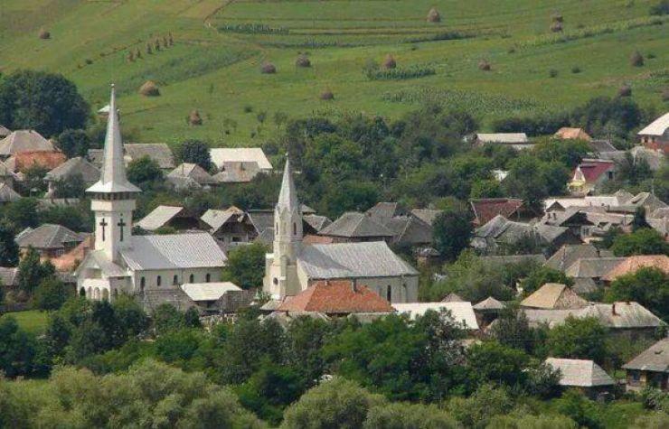 Ministerul Turismului a promovat localități din Maramureș și Sălaj pe lista zonelor cu potenţial turistic ridicat. Satu Mare, pe nicăieri