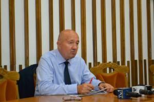 """Coica: """"Kereskenyi și Ștef au ales să blocheze municipiul, creând suferință sătmărenilor"""""""