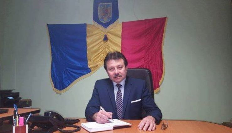 Primarul din Păulești, Zenoviu Bontea, demis din funcție