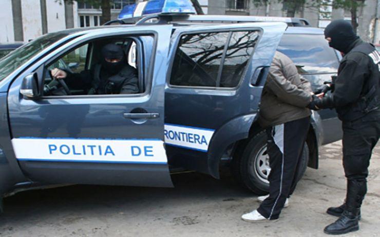 Italian arestat în vama Petea pentru complicitate la omor
