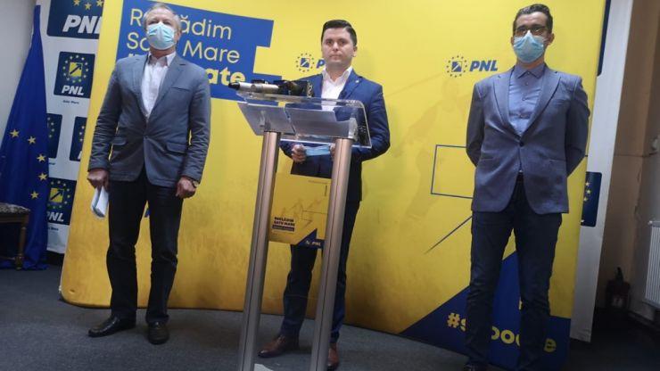 Deputatul PNL Adrian Cozma: Finanţare pentru centura muncipiului și modernizarea Spitalului Judeţean de Urgență Satu Mare