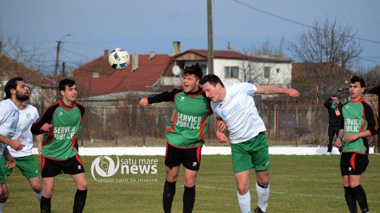 Liga 3 | Recolta Dorolț, învinsă de virușii verzi