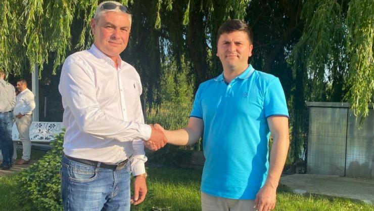 Organizația PNL Tășnad și-a ales noua conducere