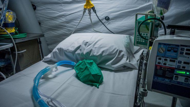 Încă două sătmărence infectate cu noul coronavirus au decedat la spitalul din Carei