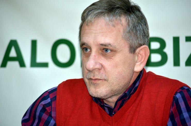 Masculic Csaba este noul administrator public al municipiului Satu Mare