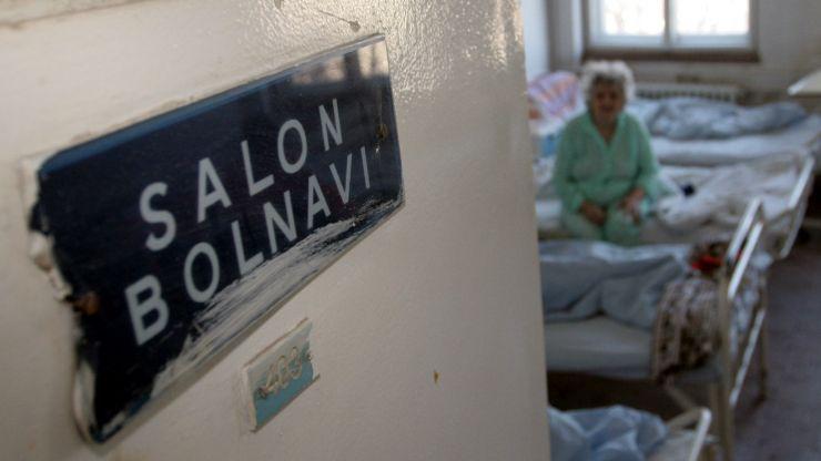 Program de vizite restricţionat la Spitalul Judeţean de Urgență Satu Mare din cauza virozelor