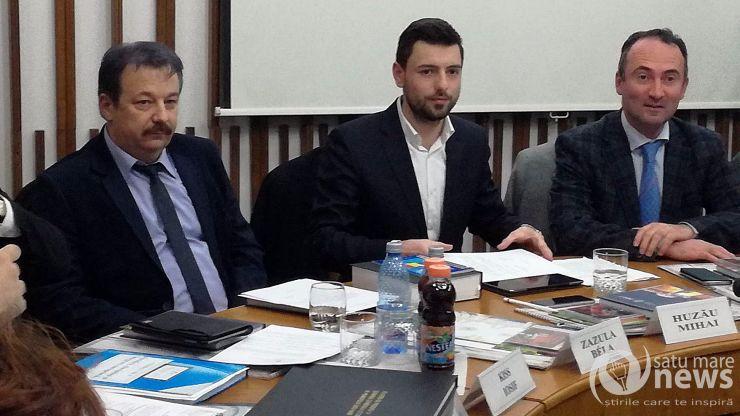 """ALDE Satu Mare: """"Florisal trebuie să reducă tarifele conform contractului cu Municipiul Satu Mare"""""""