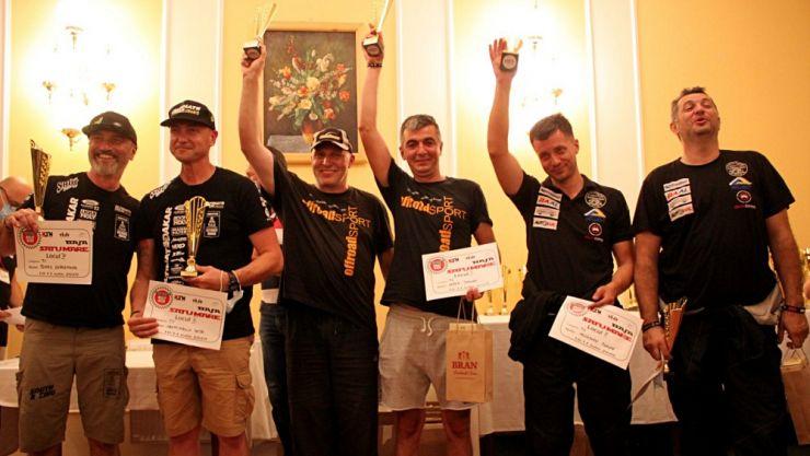 Baja Satu Mare | Cehii Miroslav Zapletal și Marek Sykora, câștigătorii competiției