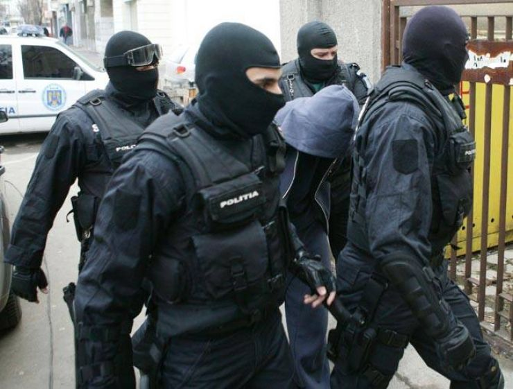 "Trei minori din Ardud, ""tâlhari calificați"""
