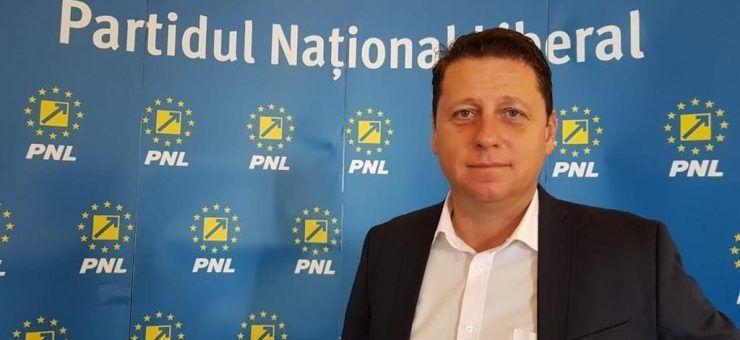 """Romeo Nicoară, despre Alianța Vestului: """"Avem nevoie rapid de această strategie"""""""
