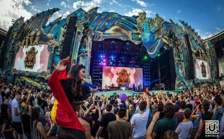 Festivalul UNTOLD 2019. Au fost puse în vânzare primele bilete