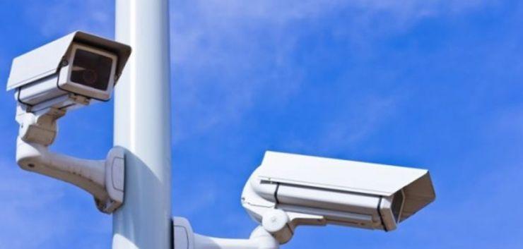 Primăria extinde sistemul de supraveghere video din municipiu