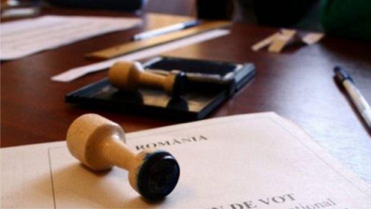 Curtea Constituţională a decis: Alegeri locale într-un singur tur