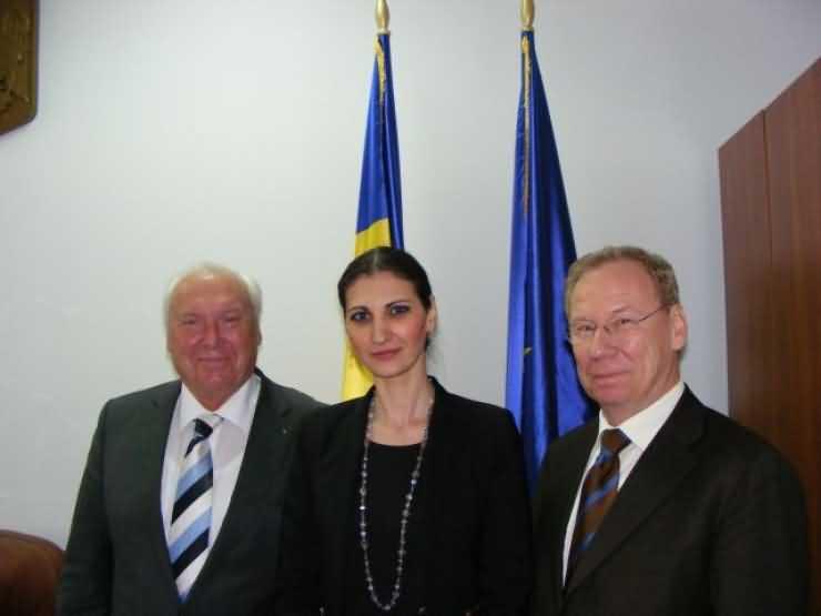Secretarul de stat în cadrul Ministerului Energiei va fi prezent vineri la Satu Mare