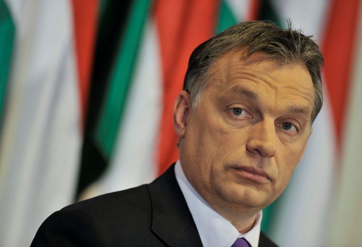 Premierul Ungariei, Viktor Orbán, vine joi la Satu Mare