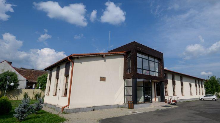 Birouri pentru firmele nou înființate puse la dispoziție de Primăria Satu Mare