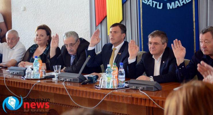 10 milioane de lei pentru spitalele din județul Satu Mare
