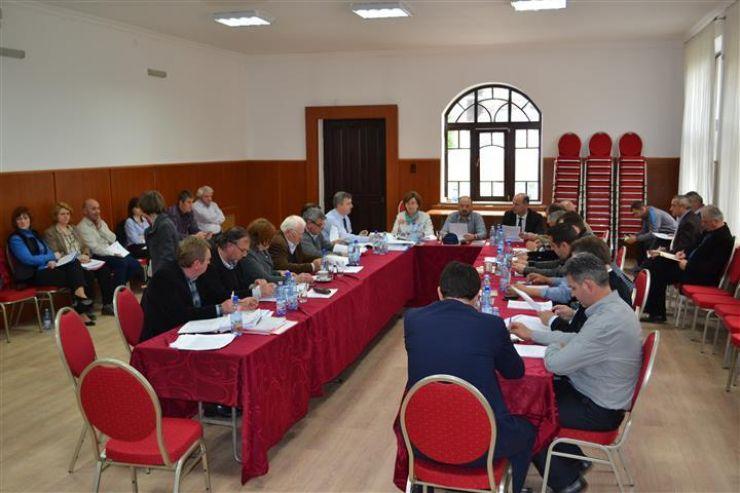Bugetul orașului Negrești Oaș a fost aprobat. Află lista investițiilor ce vor fi derulate în anul 2017