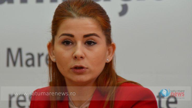 Ministrul Tineretului și Sportului, Ioana Bran, și-a prezentat planurile pe care le are