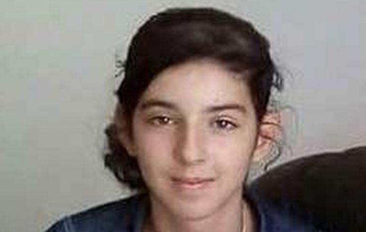 O copilă, de 13 ani, a dispărut de la domiciliu