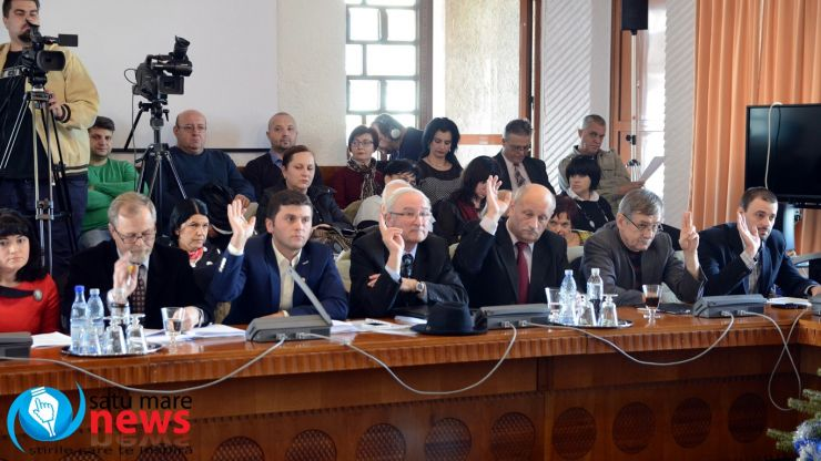 Consilierii județeni PNL cer demisia de onoare a vicepreședintelui CJ, Mircea Govor