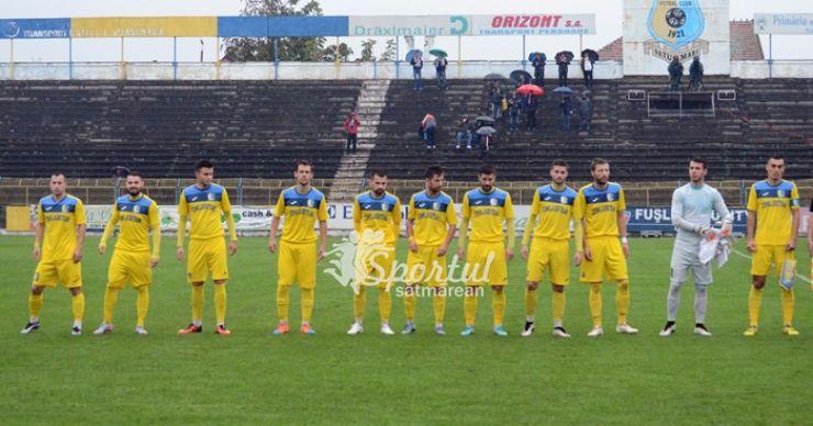 Liga 2 | ASU Politehnica Timişoara - FC Olimpia Satu Mare, sâmbătă de la ora 15,00