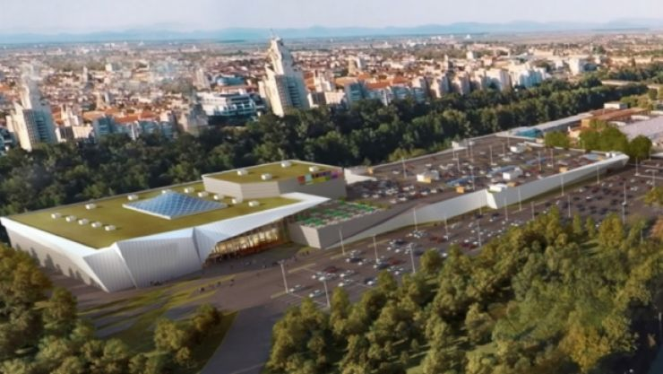 """NEPI Rockcastle: """"Shopping City Satu Mare va fi un proiect care va marca și o serie de inovații, aduse pentru prima data în centrele din România"""""""
