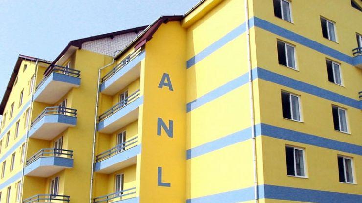 La Satu Mare au fost construite 74 de locuinţe ANL. Alte 58 se construiesc la Carei