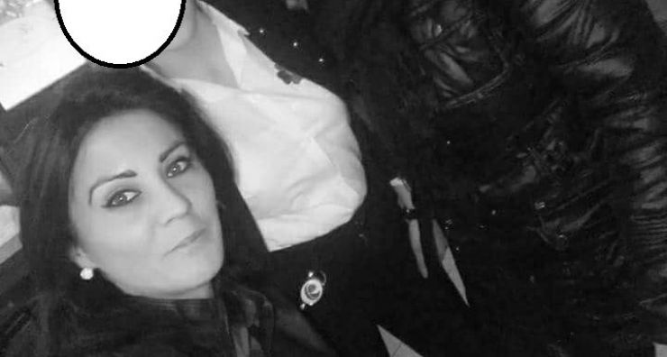Gest disperat | O mamă a trei copii s-a spânzurat