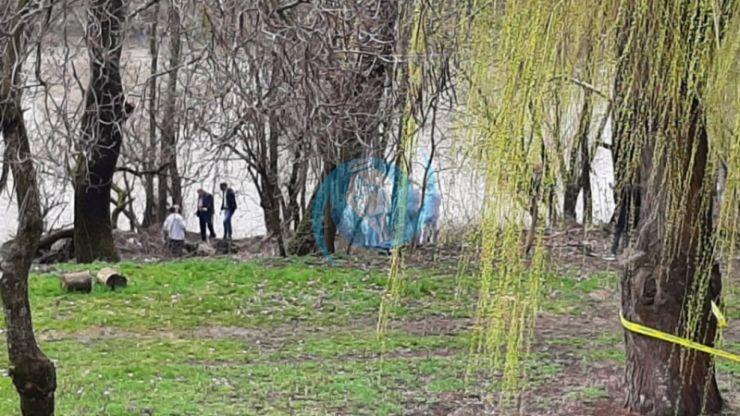 Bărbatul, de 44 ani, găsit decedat pe malul Someșului s-a sinucis. A lăsat un bilet de adio familiei