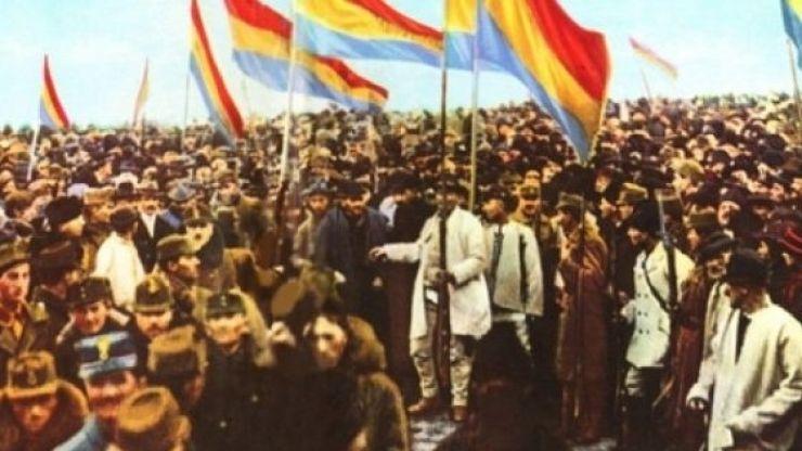 Din Carei, pe jos până la Alba Iulia pentru celebrarea Centenarului