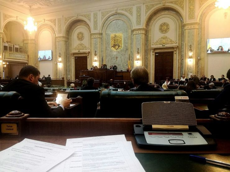 Turos Lóránd: Creștere salarială semnificativă pentru medici și cadre didactice cu legea salarizării unitare