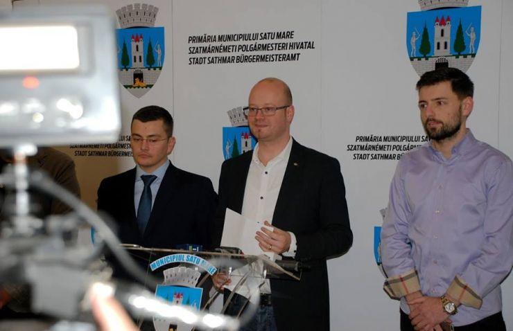 Primarul a declarat război samsarilor imobiliari care boicotează investițiile NEPI și Mc Donald's