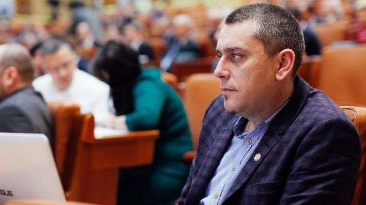 Deputatul Magyar Lorand: Camera Deputaților a adoptat Statutul personalului silvic