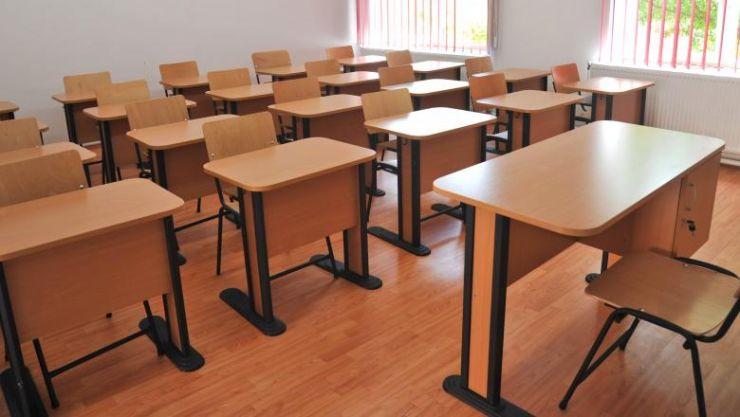 Un elev s-a îmbolnăvit de COVID-19 în ultimele 24 de ore