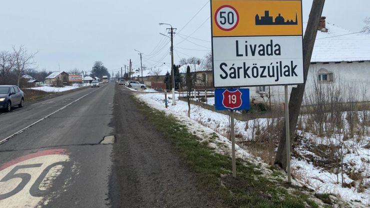 Adrian Cozma: Lucrările de întreținere la DN Livada-Orașu Nou, o prioritate!