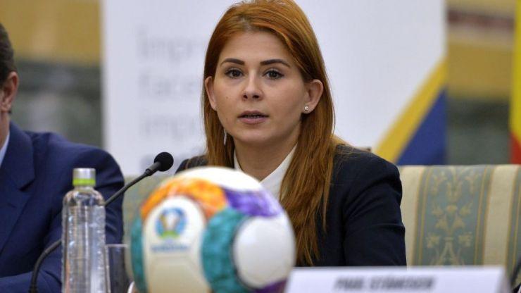 Lege pentru sponsorizarea sportivilor, votată la inițiativa deputatului Ioana Bran
