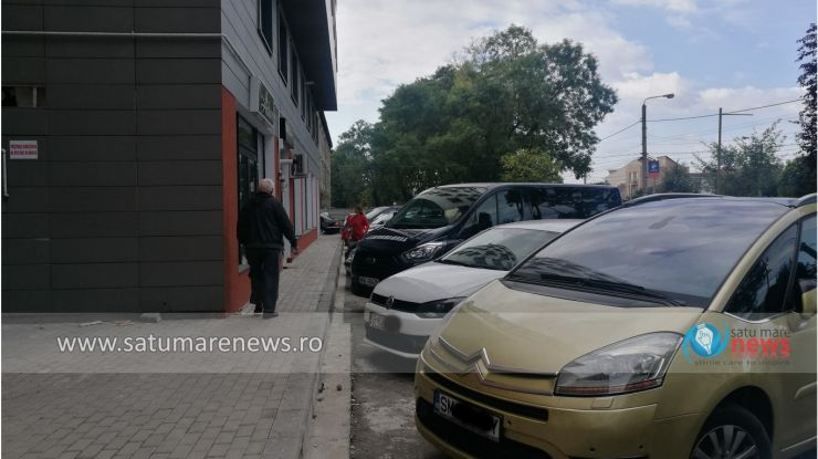 FOTO | Percheziții în județul Satu Mare, la traficanții de droguri