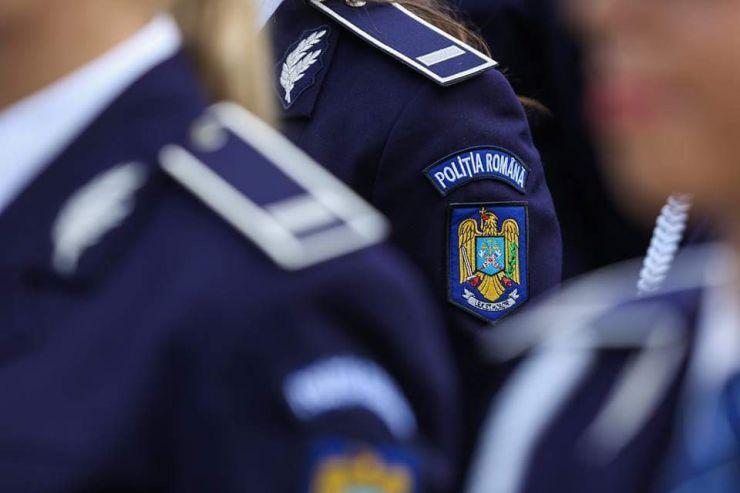 A încercat să se sinucidă, dar a fost salvat de o polițistă