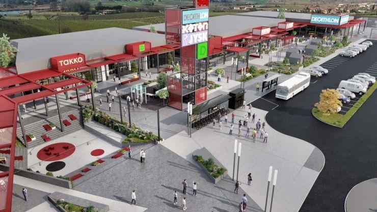 Investiție la Satu Mare | Centru comercial în valoare de 10 milioane de euro și un cartier nou de locuințe