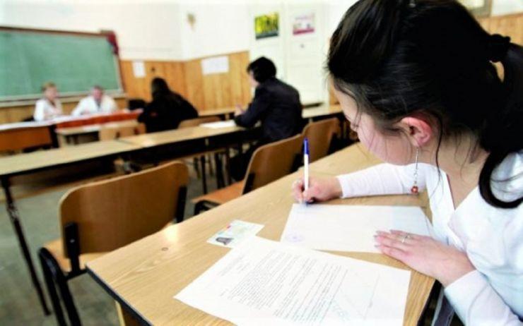 Rezultate Simulare Evaluare Națională | O notă de 10 la Limba română și 12 la Matematică