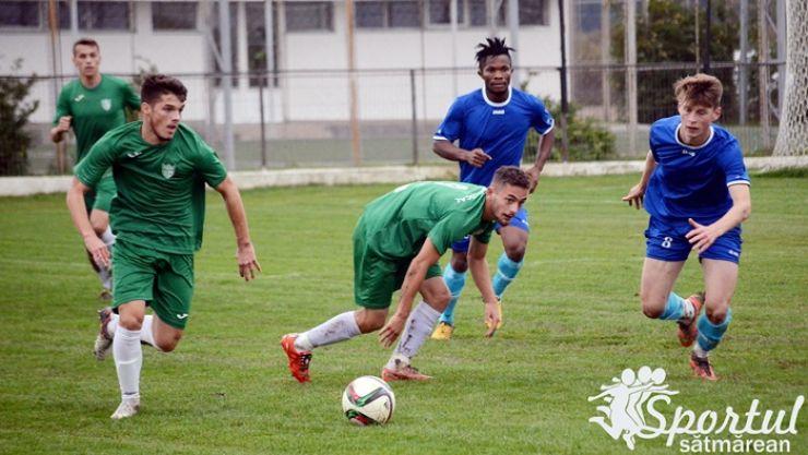 Liga 3 | Recolta Dorolț joacă sâmbătă la Ulmeni