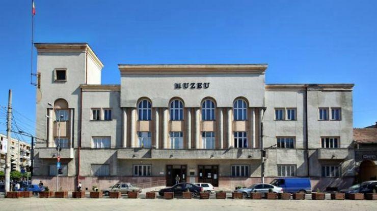 Muzeul Judeţean organizează o serie de manifestări dedicate Centenarului Marii Uniri