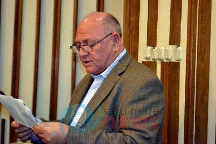 Vasile Țânțaș, condamnat la închisoare