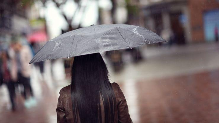 Cod Galben de ploi în județul Satu Mare