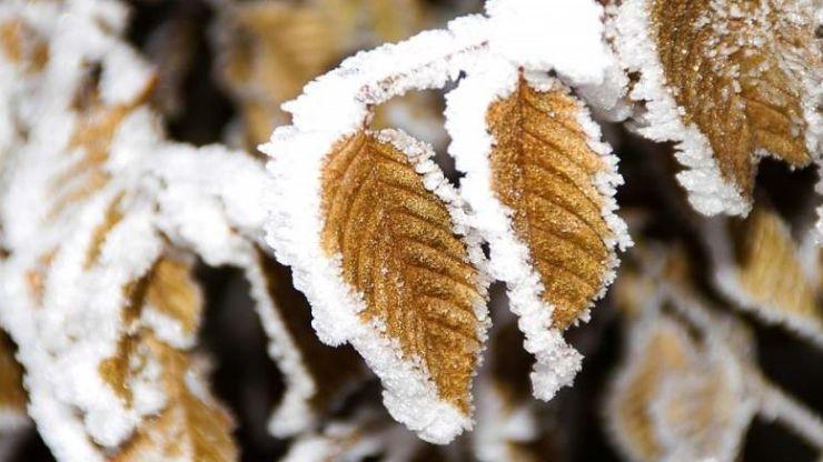 Vine un val de aer polar peste România. Temperaturile vor scădea cu până la 11 grade